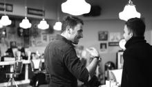 formar planes Intercambiar  Nikos Vertis An Eisai Ena Asteri | Backstage